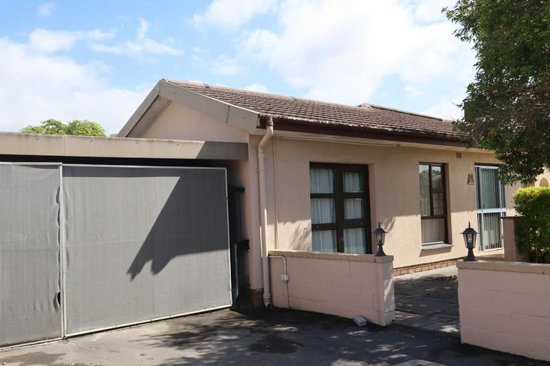 Property For Sale in Morgenster, Cape Town 38