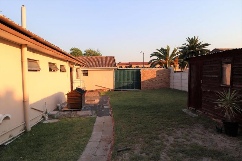 Property For Sale in Morgenster, Cape Town 36