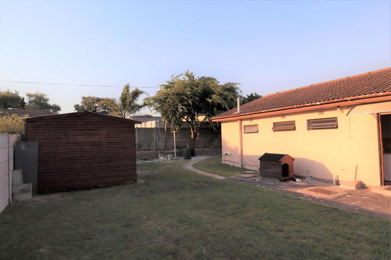 Property For Sale in Morgenster, Cape Town 37