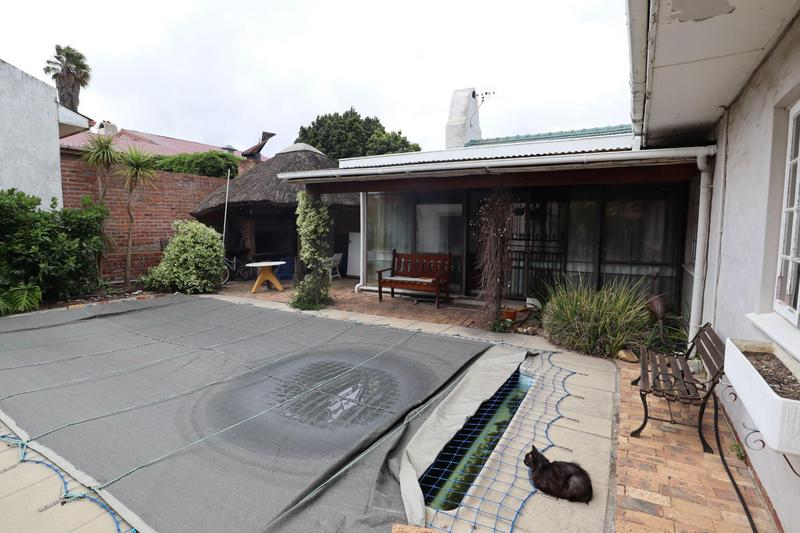 Property For Sale in Eversdal, Durbanville 4