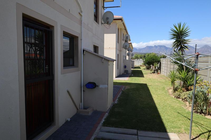 Property For Sale in Strand, Strand 9