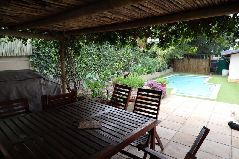 Property For Sale in Eversdal, Durbanville 24