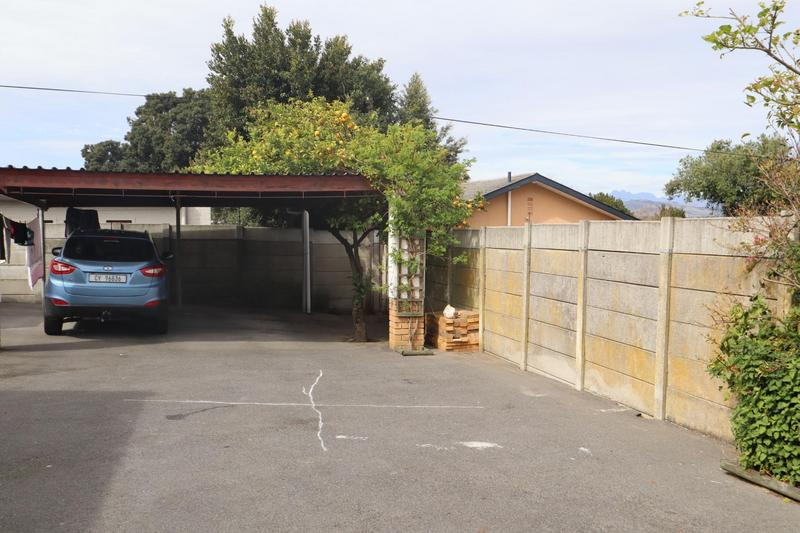 Property For Sale in Eversdal, Durbanville 54