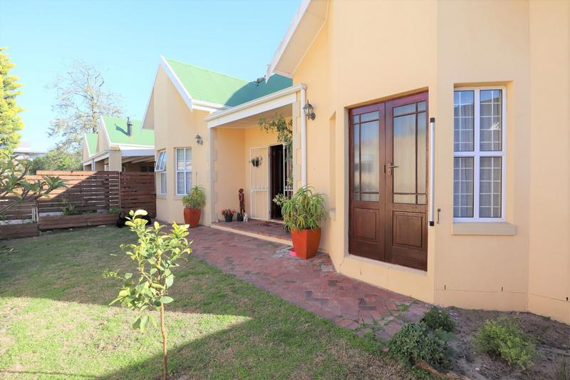 Property For Sale in Boston, Bellville 21