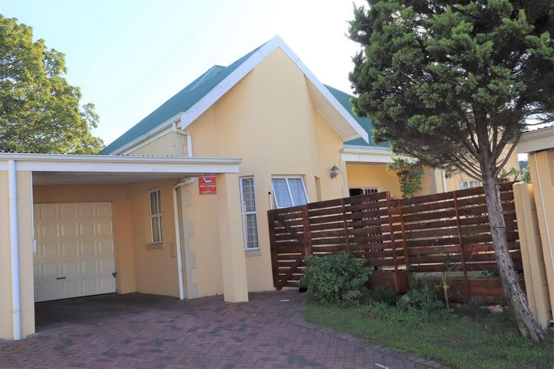 Property For Sale in Boston, Bellville 24