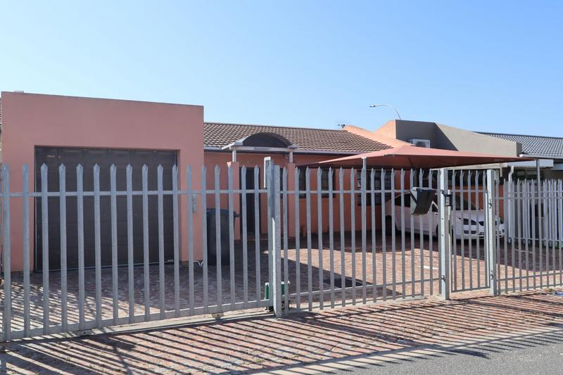Property For Sale in Springbok Park, Brackenfell 1