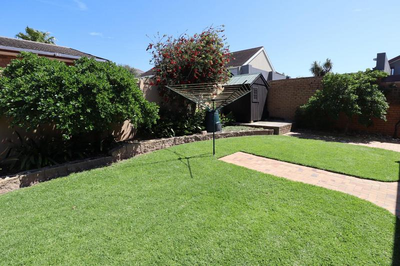 Property For Sale in Eversdal, Durbanville 36