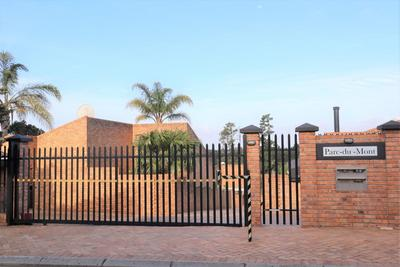Property For Sale in Aurora, Durbanville