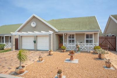House For Sale in Jakarandas, Kuilsriver
