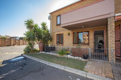Property For Sale in Morgenster, Cape Town