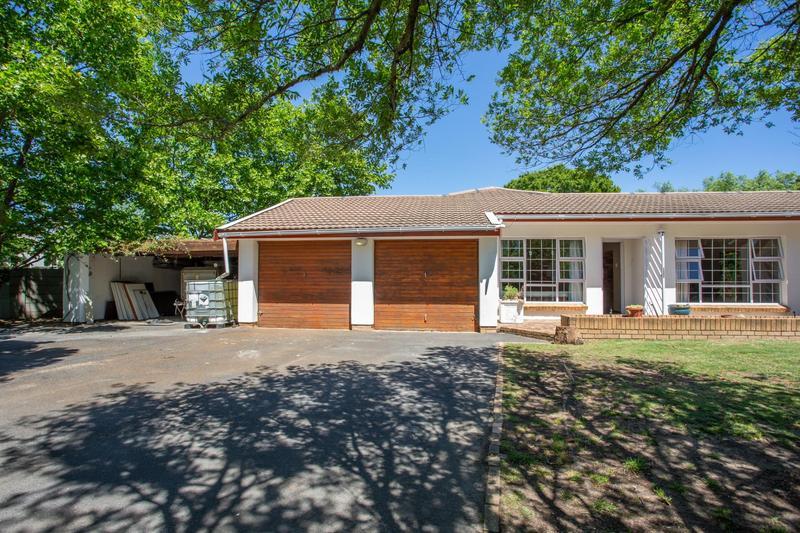 Property For Sale in Durbanville, Durbanville 22