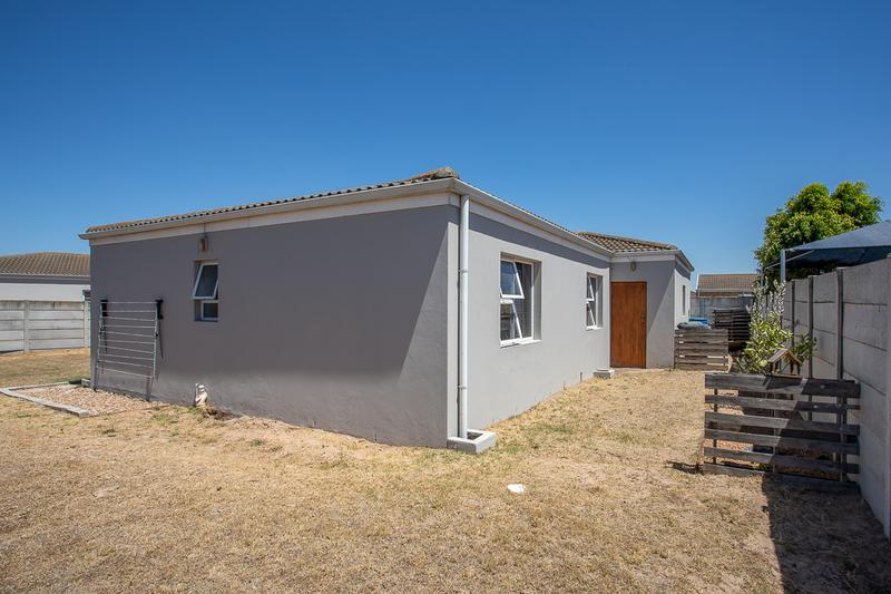 Property For Sale in Zonnendal, Kraaifontein 20