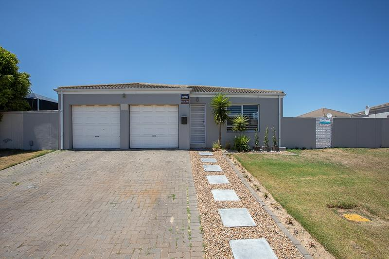 Property For Sale in Zonnendal, Kraaifontein 22