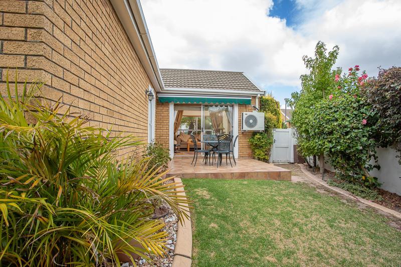 Property For Sale in Amanda Glen, Durbanville 9