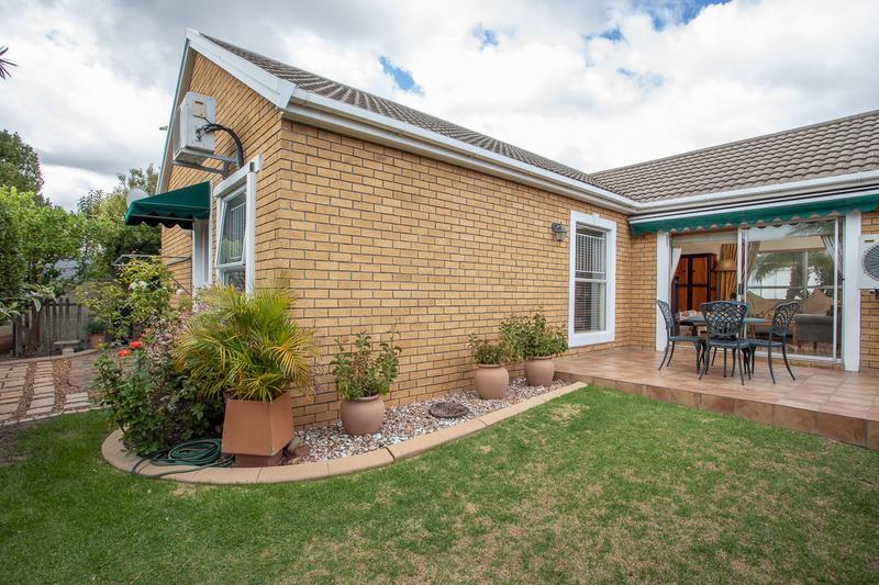 Property For Sale in Amanda Glen, Durbanville 10