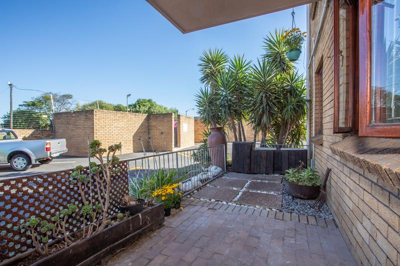 Property For Rent in Morgenster, Cape Town 9