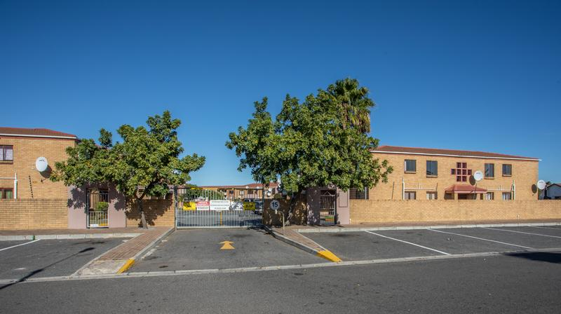 Property For Rent in Morgenster, Cape Town 10