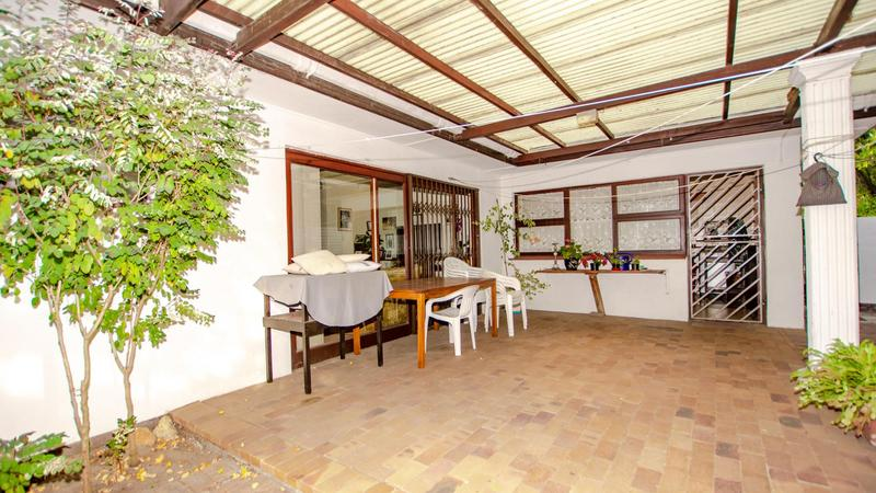Property For Sale in Vredelust, Cape Town 37