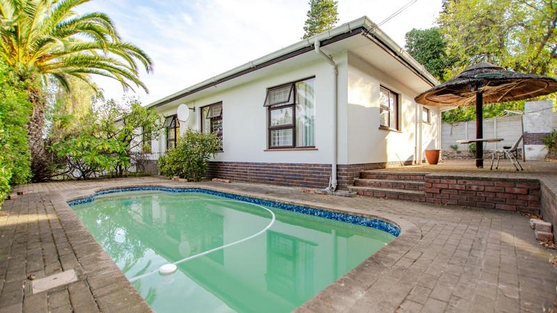 Property For Sale in Vredelust, Cape Town 33