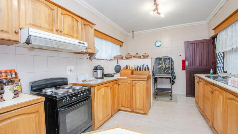 Property For Sale in Vredelust, Cape Town 8